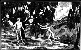 Daphnis & Astylus